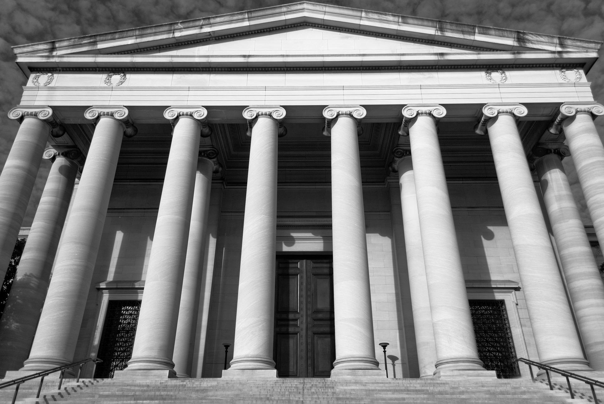 właściwość sądu w sprawie o rozwód