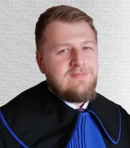 radca prawny Michał Podolec