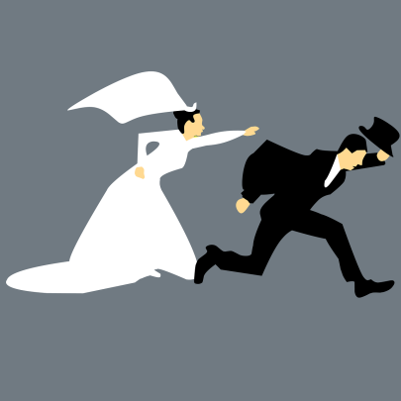 zerwanie zaręczyn